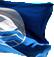 Blue Flag of Nei Pori