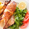 Greek Restaurants and taverns