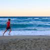 Beach sports