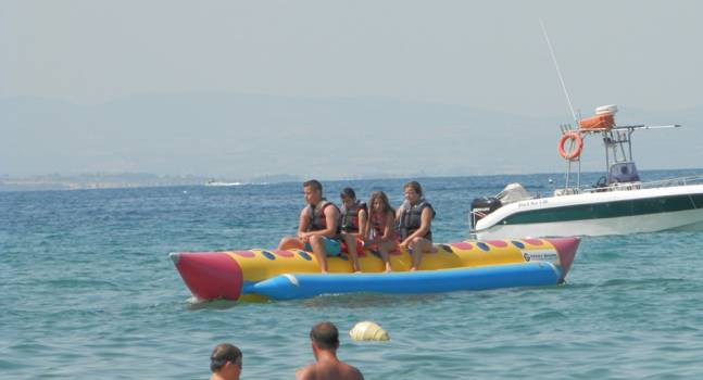 Alexandris Water Sports