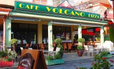 Pizza Volcano