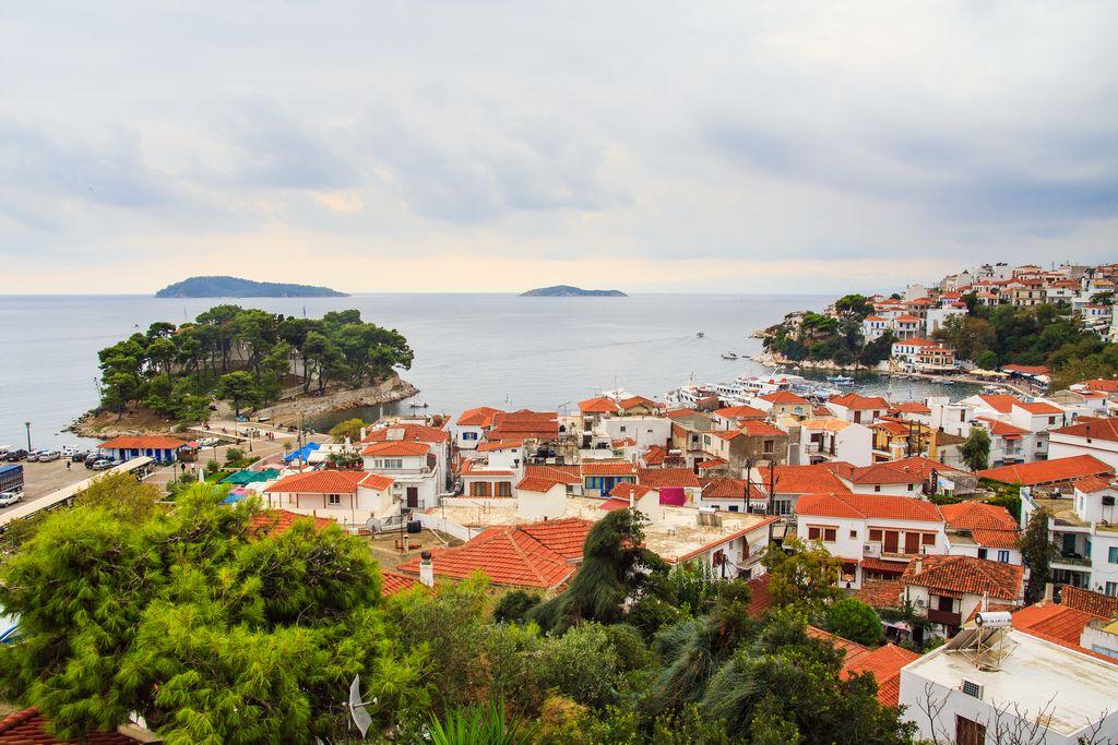 Skiathos Island Greece  City new picture : Skiathos Island Greece